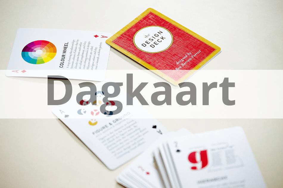 Dagkaart