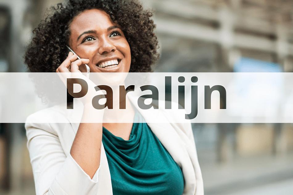 Paralijn Tijd voor Spiritualiteit