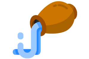 Jaar Horoscoop Waterman