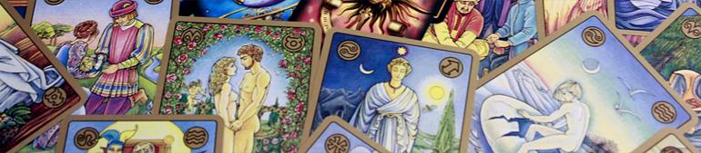 Tarot - Wat is het