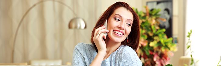 Telefonisch spiritueel consult