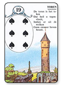 Lenormand en Tarot | De verschillen