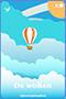 Betekenis lenormand kaart van de wolken