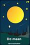 Betekenis lenormand kaart van de maan
