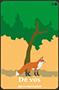 Betekenis lenormand kaart van de vos