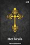 Het kruis