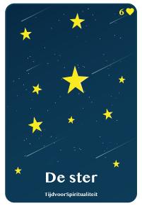 Lenormand kaart van de ster