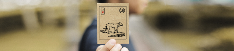 Lenormand is praktisch