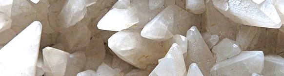 Zuiver jouw huismet kristallen