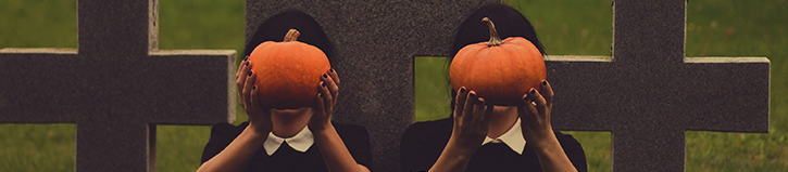 De link tussen Spiritualiteit en Halloween