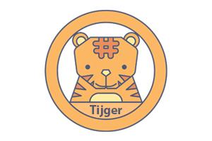 Chinese Jaarhoroscoop Tijger 2021
