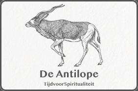 Antilope als Krachtdier