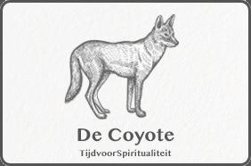 De Coyote als krachtdier