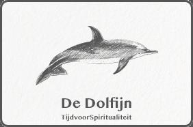 Dolfijn als krachtdier