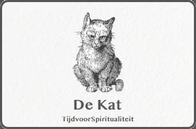 De kat als krachtdier