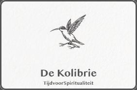 De Kolibrie als krachtdier