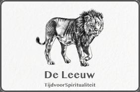 De Leeuw als krachtdier