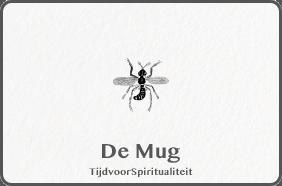 De Mug als Krachtdier