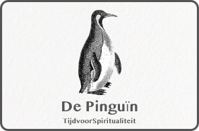 Pinguïn als krachtdier