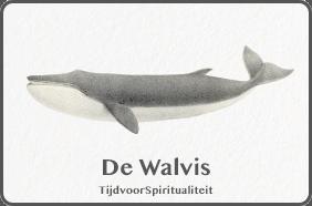 De Walvis als krachtdier
