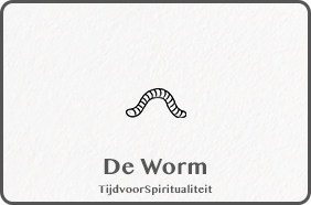 Krachtdier Worm